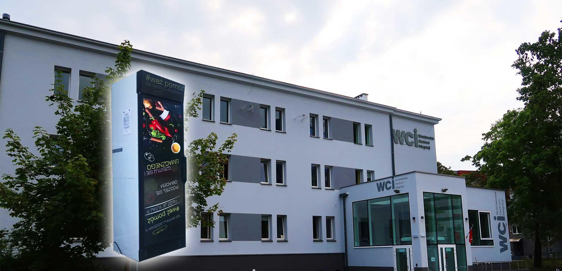 Wrocławskie Centrum Integracji